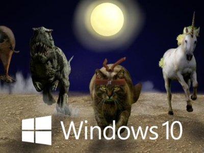 """La actualización a Windows 10 está """"rompiendo internet"""" transfiriendo hasta 40TB/segundo"""