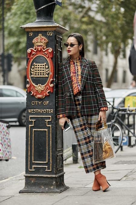 street style london lfw