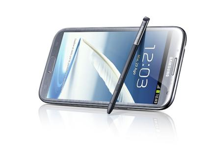 Ven a conocer el nuevo Galaxy Note 2 con el Club Xataka y podrás llevarte uno gratis