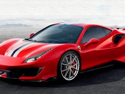 Ni Speciale, ni GTO: el nuevo 'cavallino' se llamará Ferrari 488 Pista