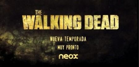 'The Walking Dead' ya no es digna de laSexta, la cuarta temporada se verá en Neox