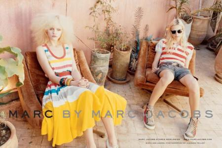 andreja pejic marc by marc jacobs 2011