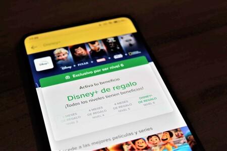 Disney+ gratis para usuarios de Mercado Libre en México: un beneficio exclusivo solo para algunos