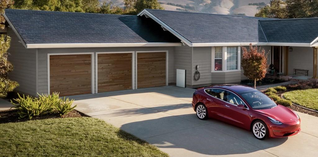 Ya está aquí la tercera generación del techo solar de Tesla: ligeramente más barato y con un solo diseño, pero con la misma eficiencia