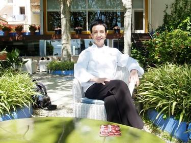 Carme Ruscalleda prepara un libro con recetas antienvejecimiento