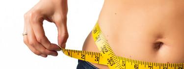 Perder peso y perder volumen: no es lo mismo, ¿qué es lo que mas te interesa?