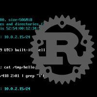 Kerla, el kernel basado en Rust con el que buscan crear un 'GNU/Linux sin Linux'