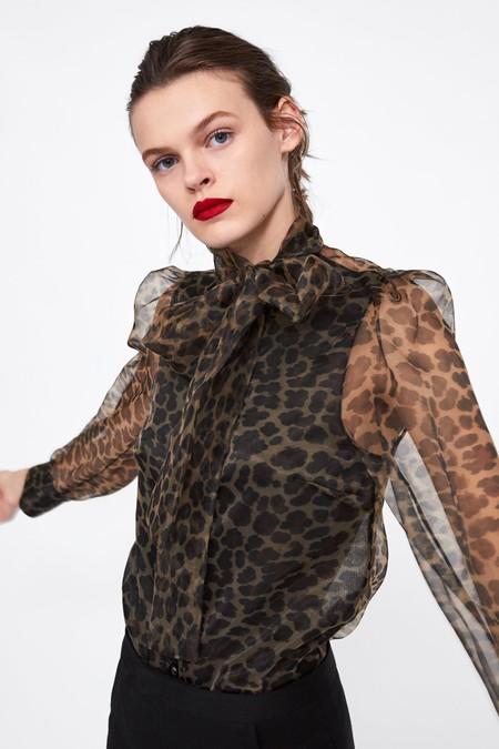 Zara Nueva Coleccion 2019 Ropa Entretiempo 01