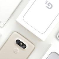 El LG G5 y su apuesta modular han fracasado, eso ha hecho daño en las cuentas de LG