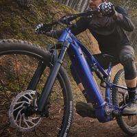 El Yamaha PW-X3 es el motor eléctrico más potente, pequeño y ligero de la marca de Iwata para bicicletas