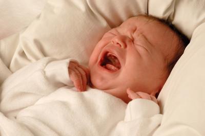 El significado del llanto del bebé