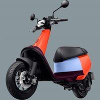 La Gogoro Viva es una moto eléctrica con cerca de 100 accesorios, 80 km de autonomía y pesa tan solo 80 kg