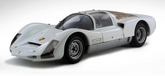 Porsche 906 o Carrera 6