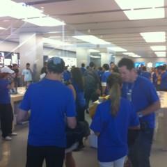 Foto 48 de 93 de la galería inauguracion-apple-store-la-maquinista en Applesfera