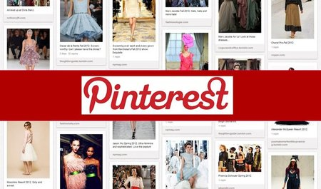 Pinterest, la tercera red social más popular a nivel mundial
