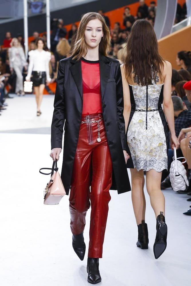 Foto de Louis Vuitton otoño-invierno 2015-2106 (8/47)