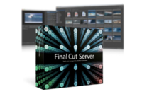 Apple lanza oficialmente Final Cut Server