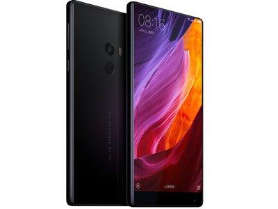 """Mi Mix, Xiaomi se adelanta al futuro y nos venderá un teléfono """"sin marcos"""""""