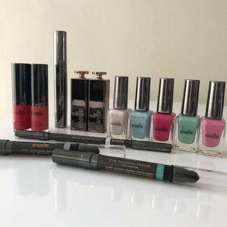 Probamos la colección de maquillaje primavera-verano de Babor. Cuando los colores pastel y los metalizados nos conquistaron
