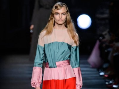 Bottega Veneta, Blumarine, Jil Sander y Etro presentan sus nuevas colecciones en la FWM