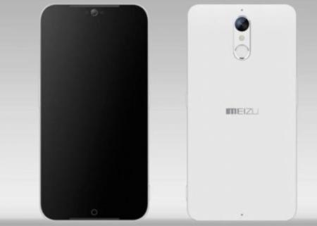 Al Meizu MX5 los rumores le asignan un sensor de 41 Mpíxeles