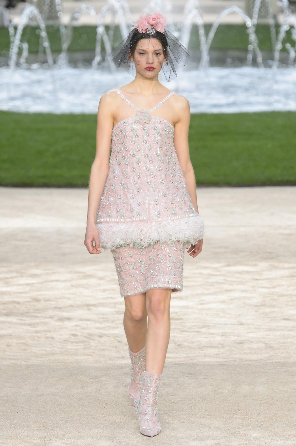 Chanel Alta Costura