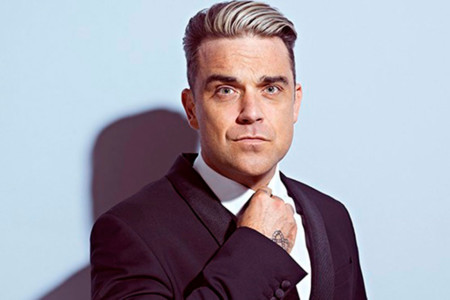 Heavy Entertainment Show: en noviembre vuelve l'enfant terrible del pop, Robbie Williams