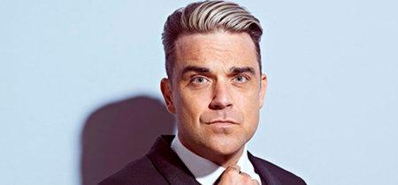 Heavy Entertainment Show: en noviembre vuelve l'enfant terrible del pop, Robbie Williams