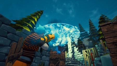 El Battle Royale Crazy Justice muestra su juego cruzado entre Nintendo Switch y Xbox One