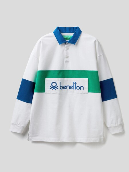 Benetton Polo Rugby