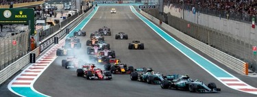 Movistar+, la única alternativa para ver el Mundial de Fórmula 1 desde España