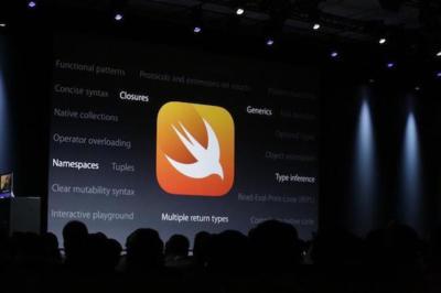 Swift, el nuevo lenguaje de programación de Apple que llega para expandir el horizonte [Apple en 2014]
