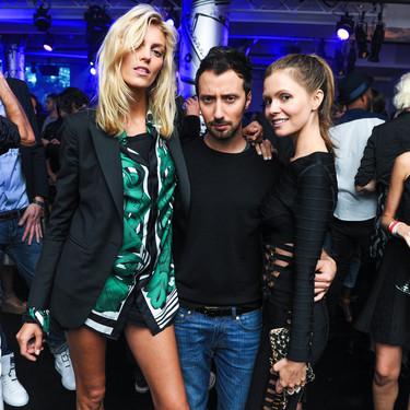 Confirmado: Anthony Vaccarello aterriza en Saint Laurent tras dejar Versus Versace