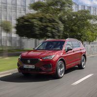 El SEAT Tarraco con el motor gasolina más potente está al caer: la versión más radical del SUV llegará con un acabado y 7 plazas