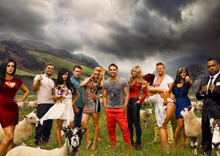 "'The Valleys', los nuevos ""shores"""