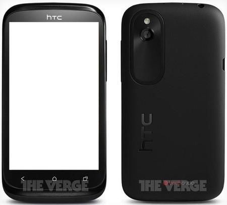El HTC Proto también vería la luz en Berlín