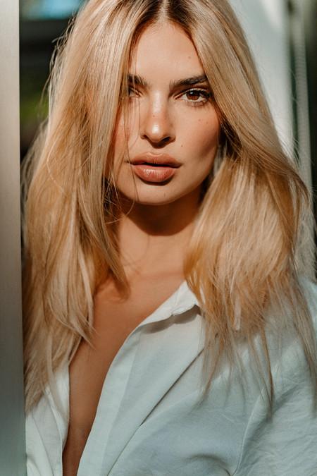 Emily Blond By Kerastase Tom Newton 2