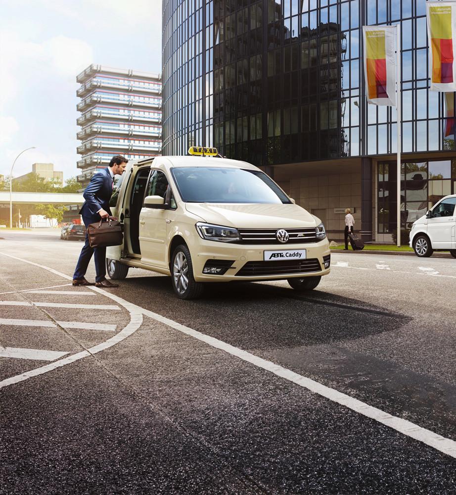 Foto de Volkswagen Vehículos Comerciales IAA 2018 (1/12)