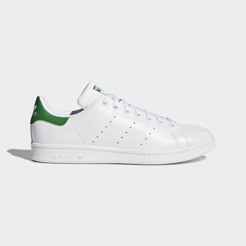 Clásicas Adidas Stan Smith.