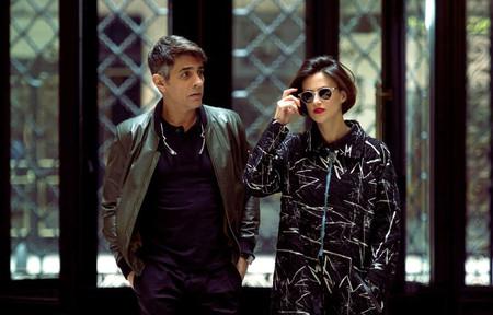Echarri Con Monica Antonopulos Atrapa Ladron