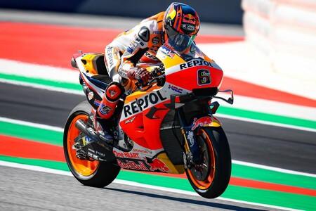 Bradl Honda Motogp 2020