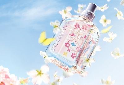L'Occitane presenta una nueva fragancia para esta Primavera 2013