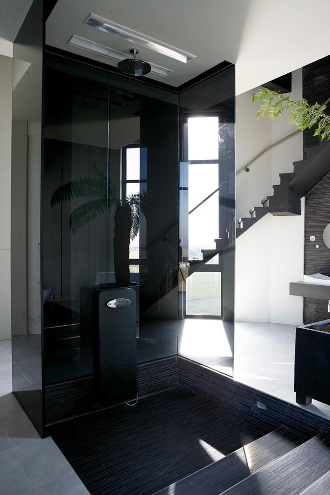 Foto de Casas poco convencionales: vivir en una torre de agua (28/35)
