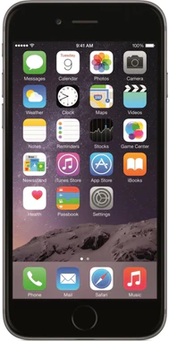 Apple iPhone 6s de 32GB
