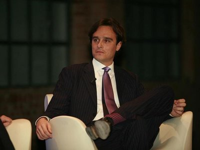 Emanuele Farneti es nombrado nuevo director de Vogue Italia
