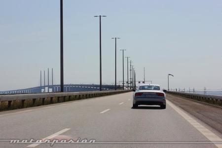Audi A7 3.0 TDI ultra