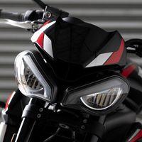 Triumph ha decidido llevarse casi toda la producción de motos de la fábrica del Reino Unido a Tailandia