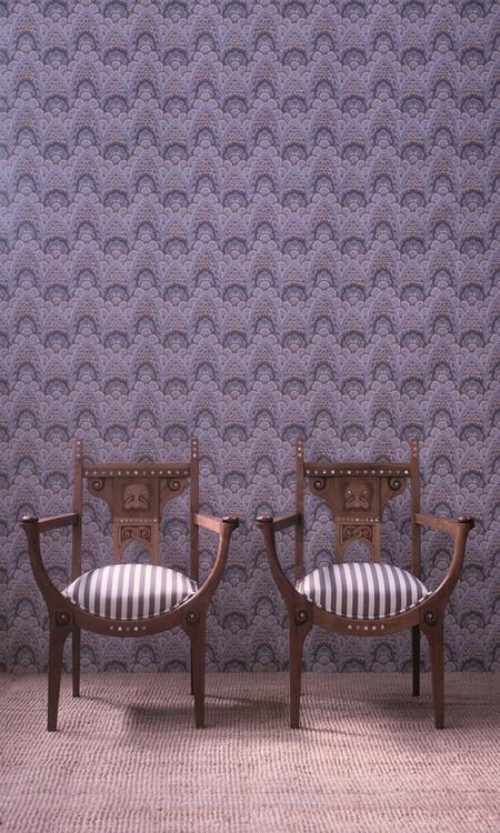 Papeles pintados para transformar tu hogar descubre la for Papeles pintados ingleses