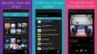 OneMusic, una alternativa a Xbox Music en Windows Phone 8.1. La aplicación de la semana