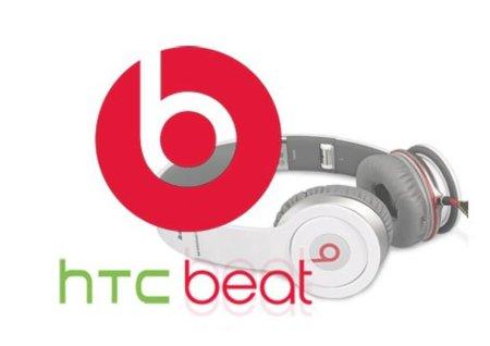 HTC podría entrar en el mercado de los reproductores con HTC Beat